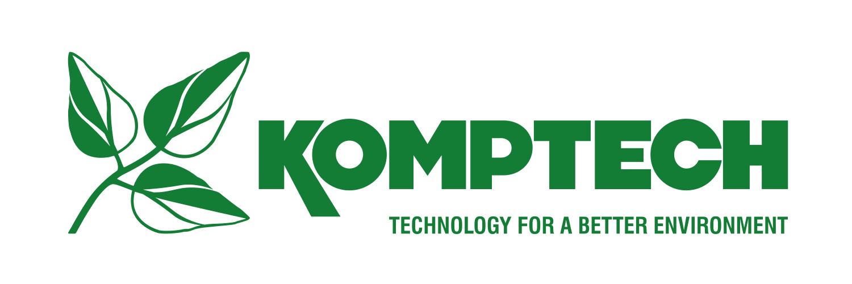 Logo Komptech PNG